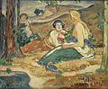 Preisler bathing study.jpg