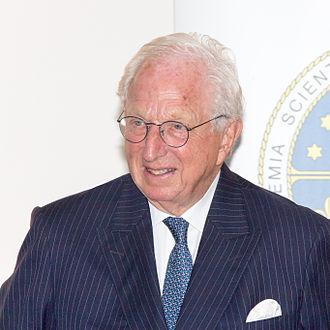 Harry Woolf, Baron Woolf - Image: Preisverleihung der Toleranzringe der Europäischen Akademie der Wissenschaften und Künste im Rathaus Köln 0061