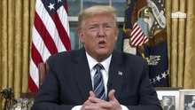 File:President Trump Addresses the Nation March 11 2020.webm