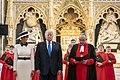 President Trump and First Lady Melania Trump's Trip to the United Kingdom (48007771067).jpg