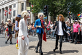 Pride in London 2016 - Drag performers resembling Edina Monsoon and Patsy Stone of Absolutely Fabulous in the parade.png