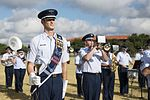 Pringle succeeds LaBrutta as 502nd ABW-JBSA commander 160805-F-XF990-026.jpg