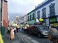 Procesión del Santísimo en Centro Histórico de Puebla 02.jpg