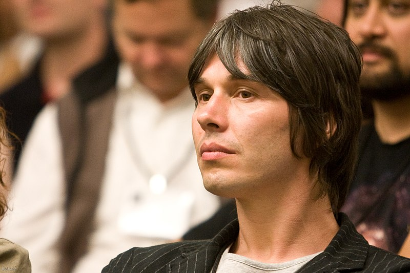 File:Professor Brian Cox at the Science Foo Camp -- 11 August 2008.jpg