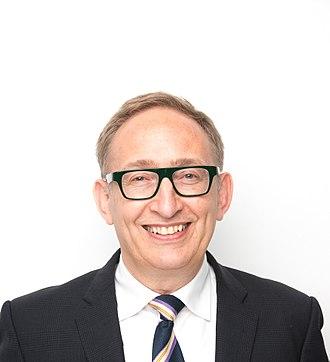 Jack Lohman - Image: Professor Jack Lohman, CBE