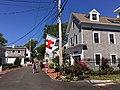 Providencetown Commercial Street Hillary Flag (31349631864).jpg