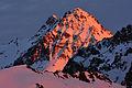 Ptarmigan Peak. Chugach State Park, Chugach Mountains, Alaska.jpg