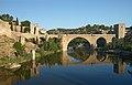Puente de San Martín. Toledo, Spain.jpg