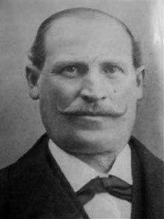 Louis Puissant mathematician