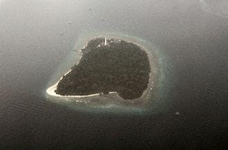 Thousand Islands (Indonesia) - Image: Pulau seribu