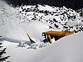 Pushing snow on OR 242 (8661717728).jpg