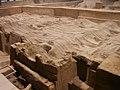 Qin Shihuang Terracotta Army, Pit 2 (9891959076).jpg