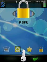 A képernyőzár a biztonság első lépése
