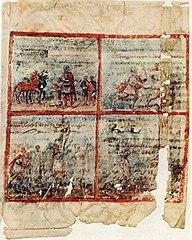 Quedlinburg Itala fragment