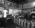 Queensland State Archives 1827 Milk pasteurising equipment Peters and Pauls factories Brisbane December 1953.png