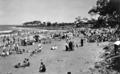 Queensland State Archives 330 The beach at Nielson Park Burnett Shire c 1931.png