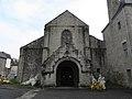 Quimper (29) Locmaria Église 01.JPG