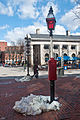 Quincy Market, Boston, Massachusetts, April 2011 - Flickr - PhillipC.jpg