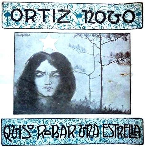 Quiso robar una estrella de Manuel Ortiz Novo, 1923