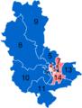 Résultats des élections législatives du Rhône en 2012.png