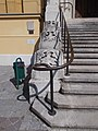R.C. Church, handrail, 2020 Fót.jpg