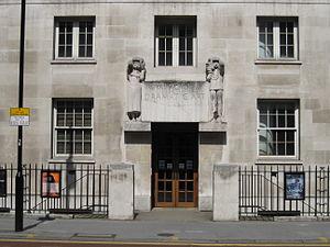Royal Academy of Dramatic Art