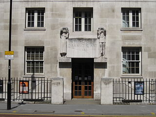 Royal Academy of Dramatic Art Drama school located in London, England