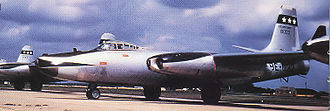 47th Flying Training Wing - RB-45C 48-022, 19th Tactical Reconnaissance Squadron
