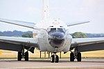 RC135 - RAF Mildenhall July 2009 (3717336074).jpg