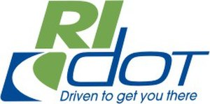 Rhode Island Department of Transportation - Image: RIDOT Logo