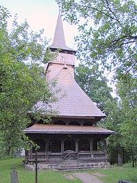 RO MM Feresti wooden church 4 retusat 2016.jpg