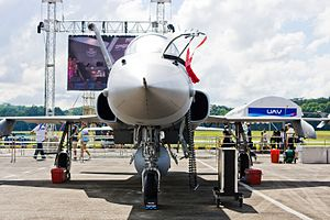 RSAF Open House 2011: 28 & 29 May