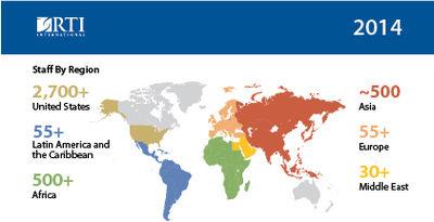 Rti Campus Map.Rti International Wikipedia