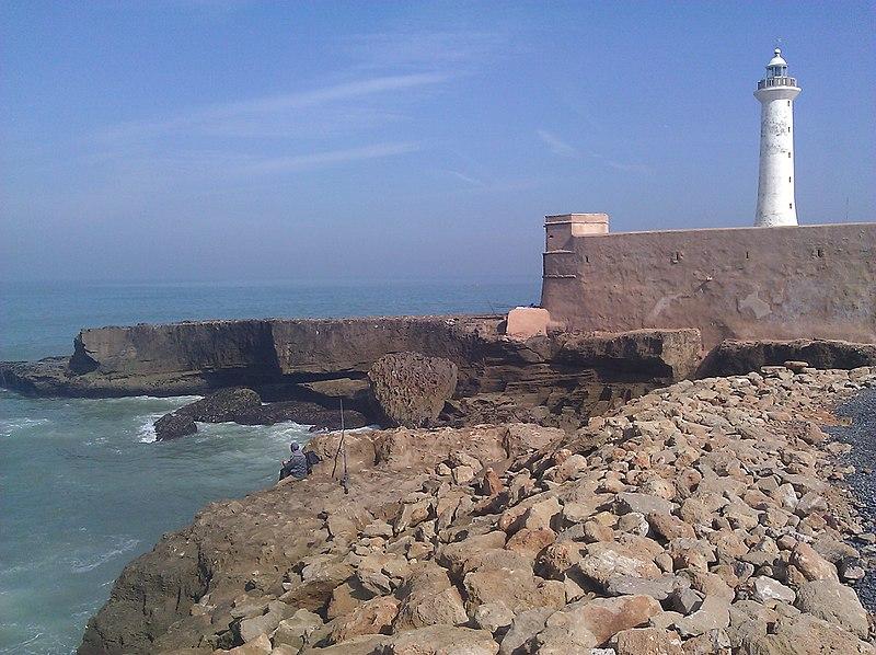 Rabat Morocco  City new picture : Description Rabat, Morocco 5432398958 6