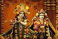 Radha Krishna ISKCON Tirupati.JPG