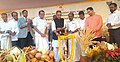 Radha Mohan Singh inaugurating the 'Kisan Mela' on the occasion of completion of centenary year of IRAR- Central Plantation Crops Research Institute (CPCRI), at Kasargod, Kerala.jpg
