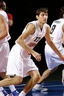 Rait Keerles Estonian basketball player