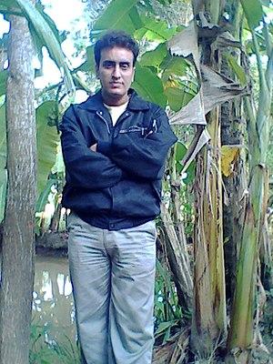Rakesh Kumar Tripathi