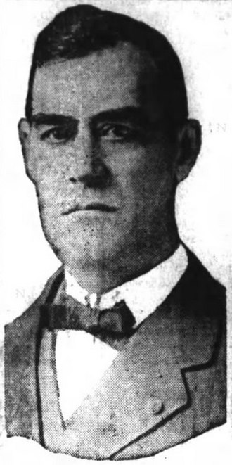 Ralph W. Moss (politician) - Ralph W. Moss, Indiana Congressman
