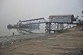 Ramkrishnapur Ghat Jetty - River Hooghly - Howrah 2018-01-14 6436.JPG