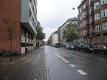 swingerklub østerbro Gladsaxe