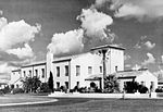 Randolph Field - 1938 - Officers Club.jpg
