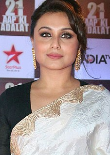 Rani Mukerji filmography