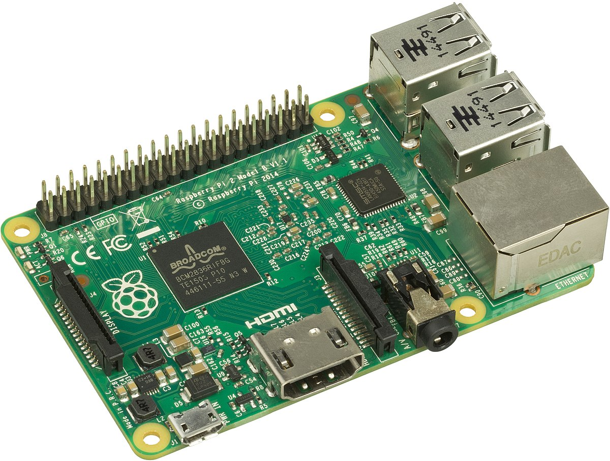 Single board computer wikipedia for Raspberry pi 3 architecture