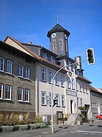 Rathaus Plaue2010.JPG