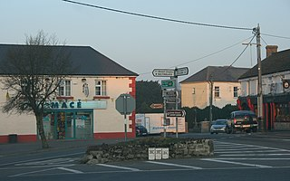 Rathvilly, County Carlow - geograph.ie - 1794584.jpg