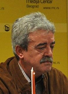 Momir Bulatović Former President of Montenegro