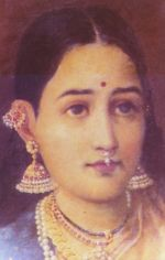 Ravi Varma-Swarbat player jewellery.jpg