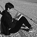 Reading hearing music (15742555334).jpg