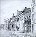 Reconstitution de la Grande Boucherie, 1917.jpg